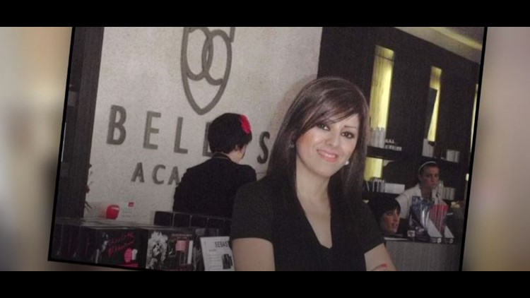 Zevely Zone: Leila Haircuts