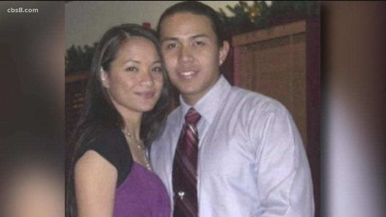 Larry Millete, husband of Maya Millete charged with murder