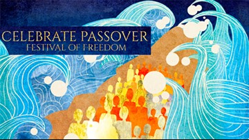Celebrate Passover with popularly known in Jewish cuisines