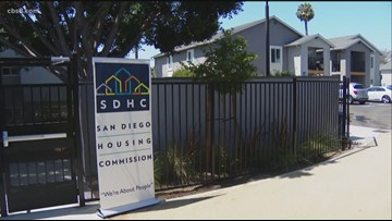 San Diego City Council approves regulation changes for low-income housing development