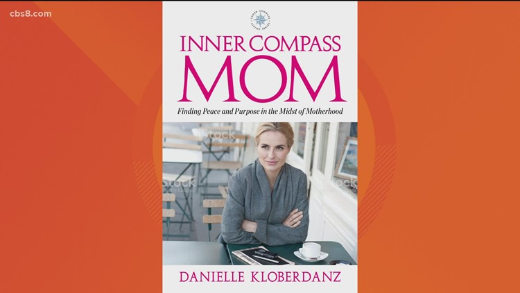New book aims to help moms find peace and purpose in the midst of motherhood