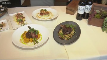 The Winery Restaurant and Wine Bar makes their way to UTC