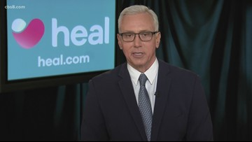 Dr. Drew talks house calls from doctors and Women's Health Week