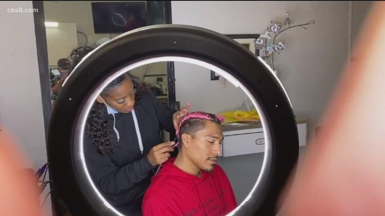 Shop Local | Dream Hair Design