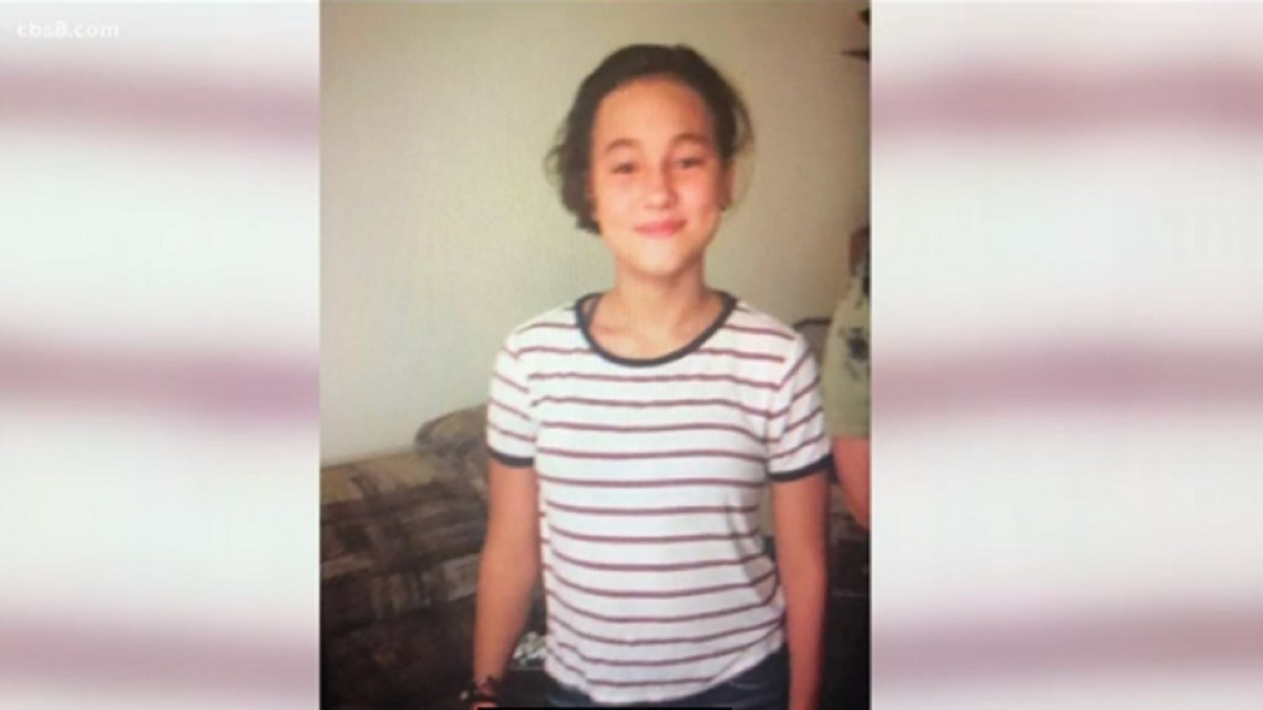 Search for missing 10-year-old girl in Alpine