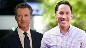 Gloria announces Newsom endorsement on eve of Mayoral Candidate Forum