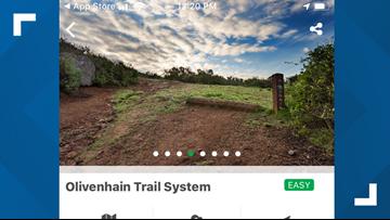 Encinitas joins popular hiking app