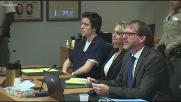 Judge: Poway synagogue shooting suspect will stand trial