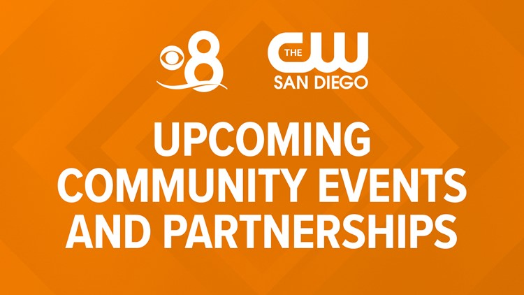 CBS 8 Community: Let's team up!