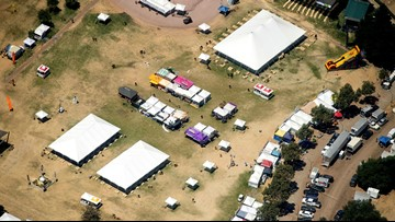 Lawsuit: Gilroy Garlic Festival didn't plan for active shooter