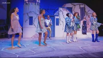 Mamma Mia! The Musical takes the stage in Oceanside