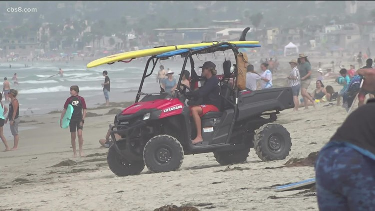 Labor Day in San Diego: Beaches, travel, and special events
