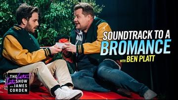Soundtrack to a Bromance with Ben Platt