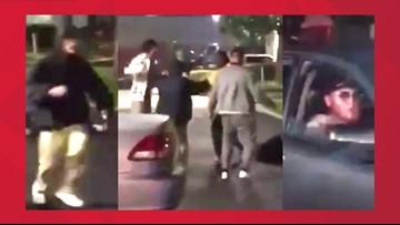 Police seek tips on group of men who beat, robbed man in Kearny Mesa
