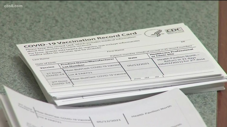 New vaccine requirements for travelers begins Nov. 8