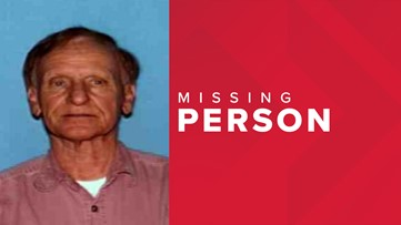 Police searching for man who went missing after taking walk in Chula Vista