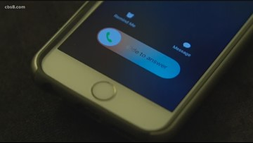 SCAM ALERT: Robocall scams spiking nationwide
