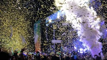Wonderfront Festival wraps up in San Diego
