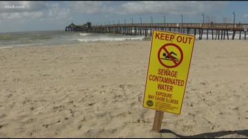 San Diego County's new  water bacteria test is faster