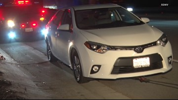 17-year-old girl found bound and gagged on Carlsbad freeway