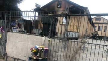 Deadly Logan Heights house fire being investigated as a possible homicide