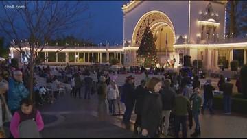 San Diegans invited to 42nd  December Nights