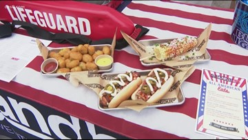 Dine out and celebrate with San Diego cuisine on the Fourth of July