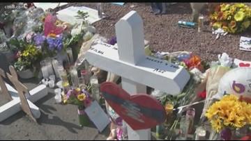 Vigil held in Balboa Park to honor El Paso shooting victims