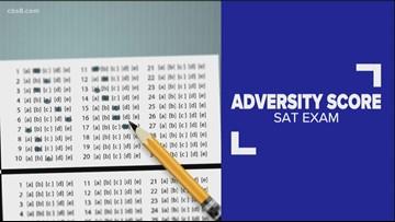 College Board will add 'adversity score' to SAT