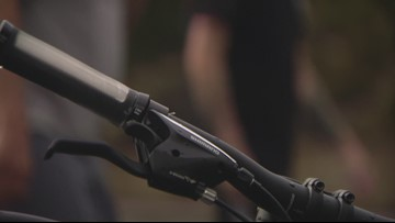 'We all have stories': Wounded veterans biking through San Diego County