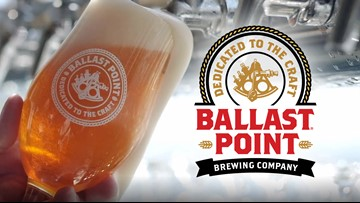 Ballast Point sold for second time in 4 years