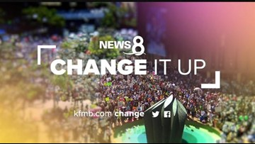 Change It Up: Jaci Feinstein helping the San Diego community