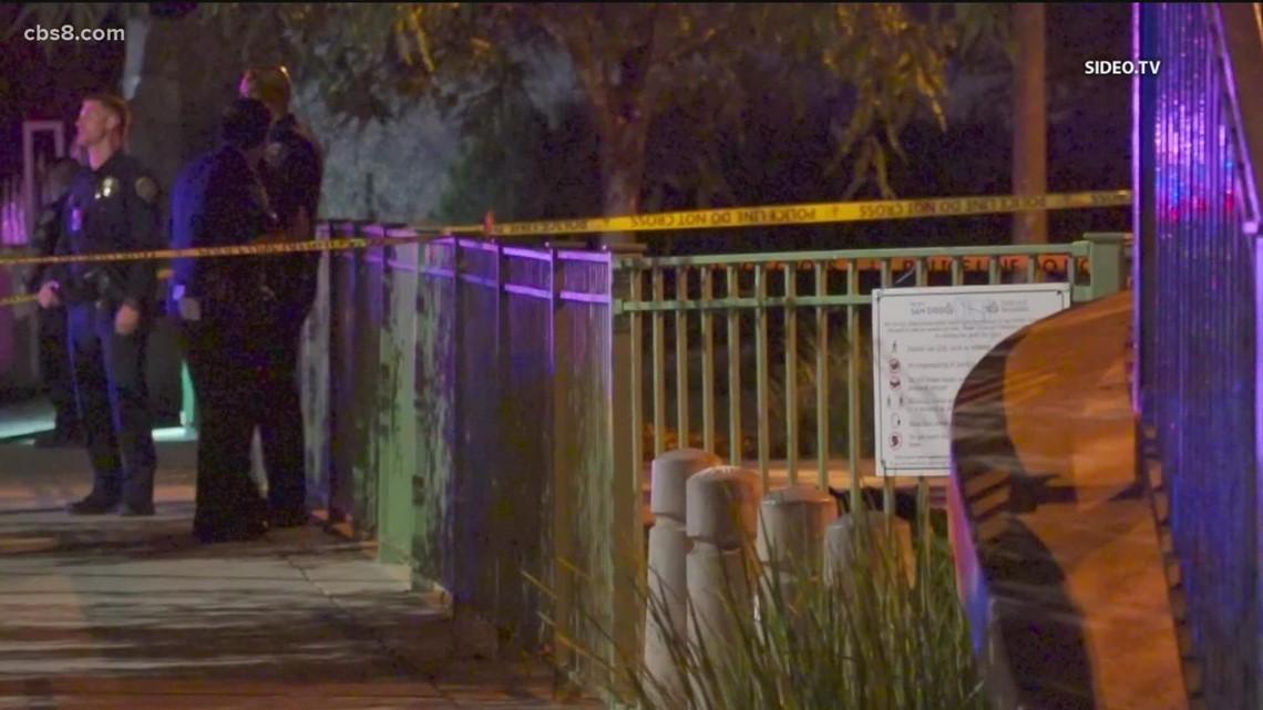 Homicide investigators looking into suspicious death in City Heights