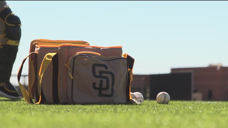 Optimism abound as Padres start spring training