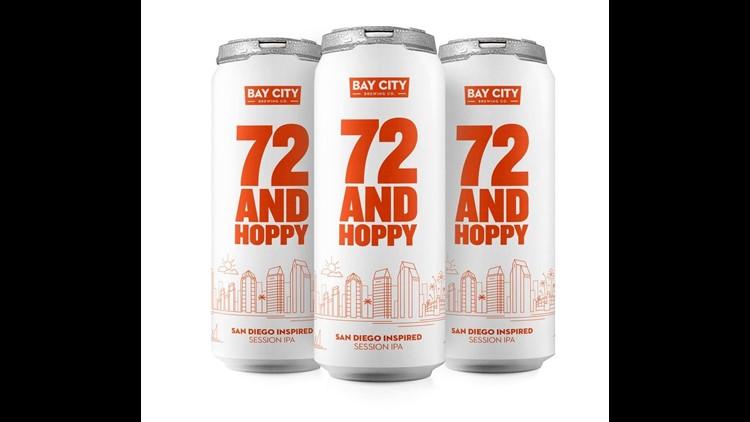 72 Hoppy