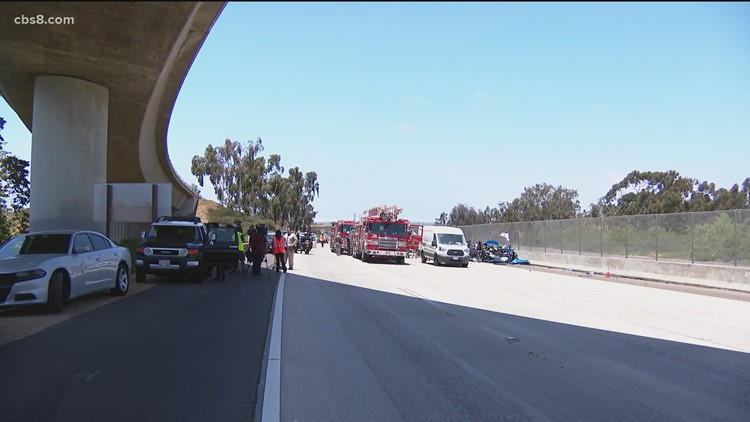 What's the latest on the deadly wrong-way crash on I-5 in San Ysidro?