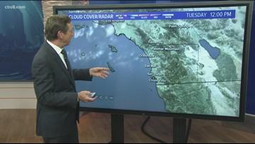 San Diego's MicroClimate Forecast: Jan. 7, 2020