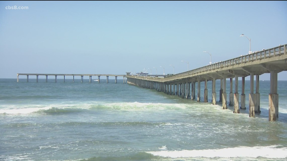 Future of OB Pier in question after report estimates costly repairs