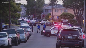 San Diego police investigating deadly shooting of teen in Linda Vista