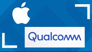 Jury selection begins in antitrust lawsuit between Apple and Qualcomm
