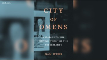 New book investigates women's death and disappearances in Tijuana