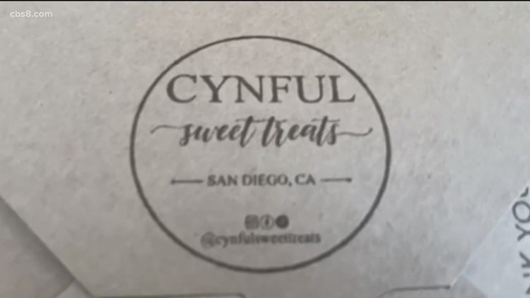 AAPI Shop Local: Cynful Sweet Treats