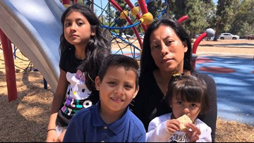 Help coming for family of US citizen murdered in Tijuana