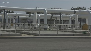 Earth 8: Water reclamation facility breaks ground in Oceanside