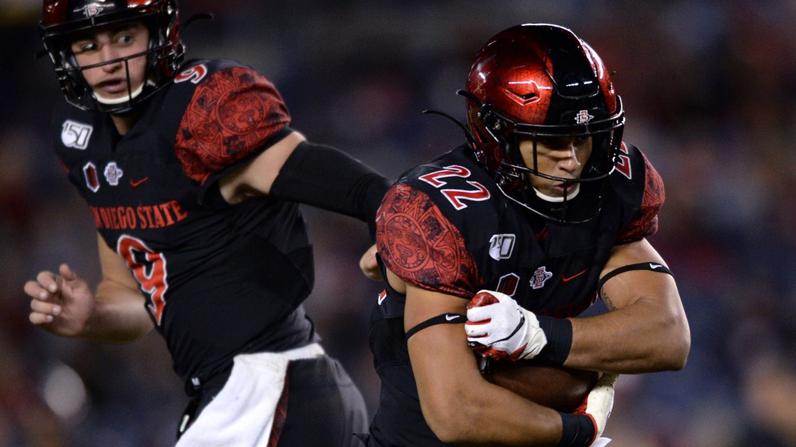 San Diego State-Fresno State football game canceled