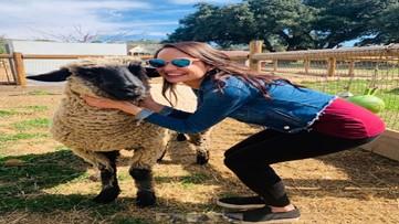Milkin' San Diego: Children's Nature Retreat