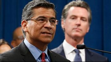 California leads latest lawsuit over Trump immigration rule