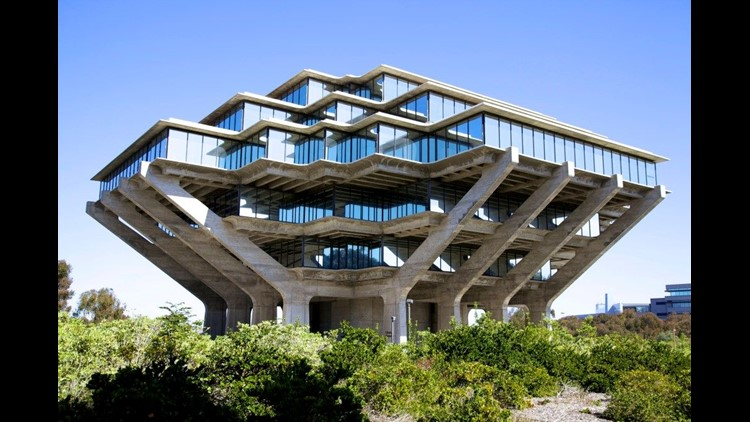 Uc San Diego >> Money Magazine Ranks Uc San Diego Number 2 In The Country Cbs8 Com