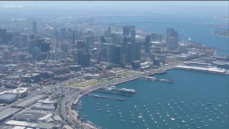 San Diego seeking applicants for arts and culture activity funding