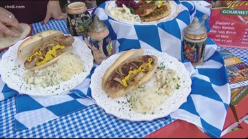 La Mesa Oktoberfest returns with even more fun this weekend